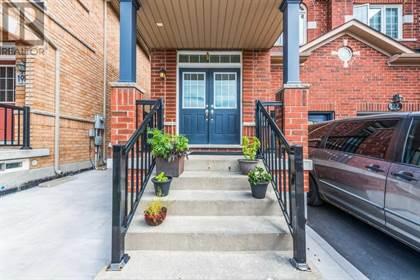 21 DREXEL RD,    Brampton,OntarioL6P3V3 - honey homes