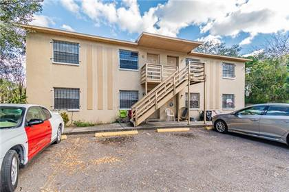 Multifamily for sale in 913 E HUMPHREY STREET, Tampa, FL, 33604