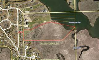 Land for sale in 00 Oklahoma - parcel B, Waterford, MI, 48327