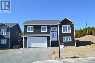 Single Family for sale in 9 CHAMBERS COVE Avenue, Mount Pearl, Newfoundland and Labrador