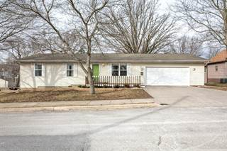 Single Family for sale in 203 Packard Street, Bloomington, IL, 61701