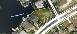 Land for sale in 2927 Surfside BLVD, Cape Coral, FL, 33914