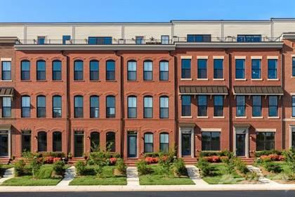 Multifamily for sale in 22935 Sullivans Cove Square , Ashburn, VA, 20148