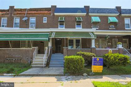 Residential Property for rent in 9 N ROSEDALE STREET, Baltimore City, MD, 21229