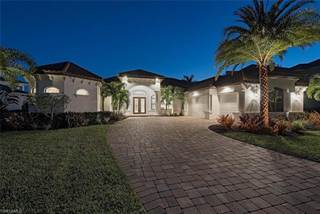 Single Family for sale in 6112 Tarpon Estates BLVD, Cape Coral, FL, 33914