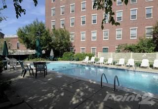 Apartment for rent in Massachusetts Mills - Mass Mills I 3BR/2BA, Lowell, MA, 01852