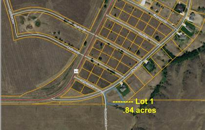 Lots And Land for sale in 401 Milk River Drive, Fort Peck, MT, 59223