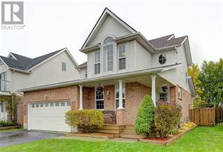 Single Family for sale in 15 Copper Leaf Street, Kitchener, Ontario
