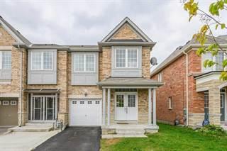 Residential Property for rent in 76 Lorenzo Circ, Brampton, Ontario, L6R3N4