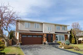 Single Family for sale in 14708 RIVERBEND RD NW, Edmonton, Alberta, T6H1K1