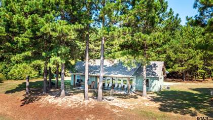 Farm And Agriculture for sale in 7800 Fox Road, Gilmer, TX, 75644
