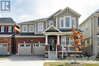 Single Family for sale in 244 FALLING GREEN Crescent, Kitchener, Ontario