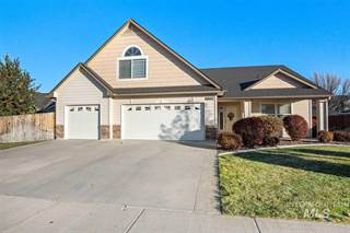 Single Family for sale in 8862 W Inca Ct, Boise City, ID, 83709