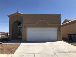 Residential Property for sale in 3630 grand bahamas Drive, El Paso, TX, 79936