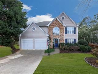 Single Family for sale in 1384 Treewood Trl, Marietta, GA, 30062