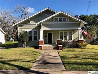 Single Family for sale in 205 Coke Street, Yoakum, TX, 77995