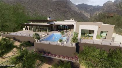 Residential Property for sale in 7340 N Finger Rock Place, Catalina Foothills, AZ, 85718