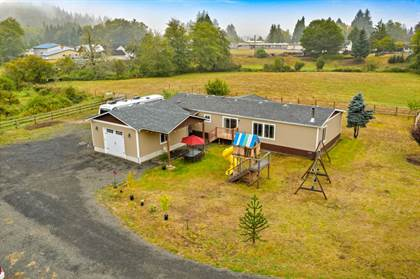 Residential Property for sale in 5710 Wilson Creek Rd, Raymond, WA, 98577