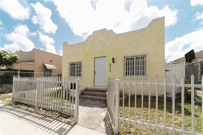 Residential Property for sale in 3714 NW 12th Ave, Miami, FL, 33142