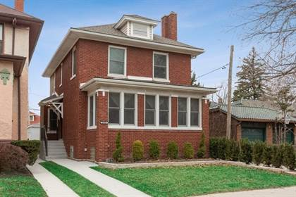 Residential Property for sale in 4538 North Mozart Street, Chicago, IL, 60625