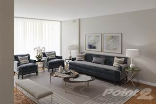 Apartment for rent in 10 Lisa - 2 bedrooms, Brampton, Ontario