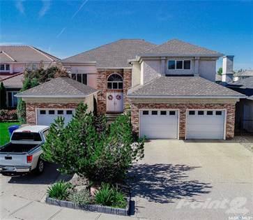 Residential Property for sale in 5030 Wascana Vista COURT, Regina, Saskatchewan, S4V 2S2