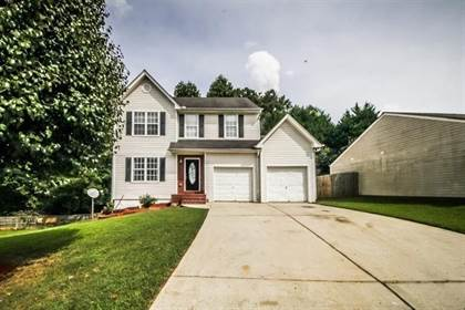Residential for sale in 1081 Chase Creek Court, Lawrenceville, GA, 30044