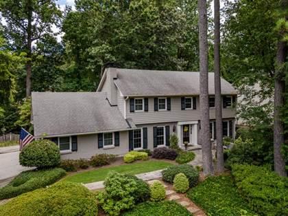Residential Property for sale in 4601 N Springs Court, Dunwoody, GA, 30338