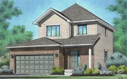 Residential Property for sale in Morris Village - Trillium Double Model - SOLD OUT, Clarence-Rockland, Ontario, K4K 0G7