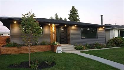 Single Family for sale in 3511 112A ST NW, Edmonton, Alberta, T6J1J6