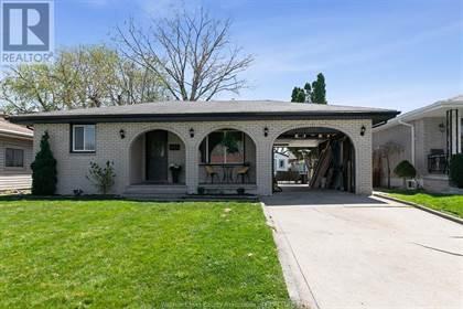 Single Family for sale in 10515 KEATING, Windsor, Ontario, N8R1T6