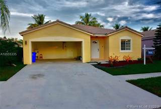 Single Family for sale in 2231 SW 106th Ave, Miramar, FL, 33025