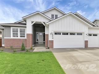 Residential Property for sale in 3055 W Antelope View Dr, Hidden Spring, ID, 83714