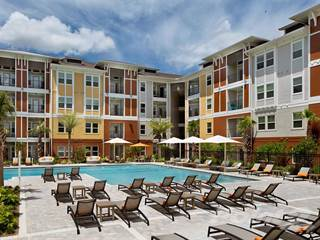 Apartment for rent in Venue at Lakewood Ranch - A4, Bradenton, FL, 34202