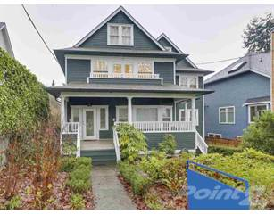 Single Family for sale in 1 36 W 13TH AVENUE, Vancouver, British Columbia