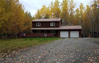Single Family for rent in 3482 DURHAM CIRCLE, North Pole, AK, 99705