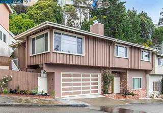 Single Family for sale in 279 Cresta Vista Dr, San Francisco, CA, 94127
