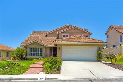 Residential for sale in 11053 Camino Abrojo, San Diego, CA, 92127