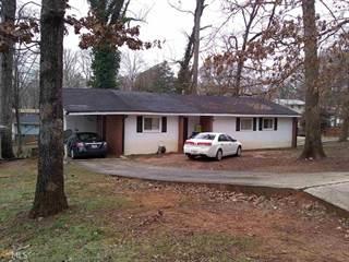 Single Family for sale in 1739 SW Shirley St, Atlanta, GA, 30310