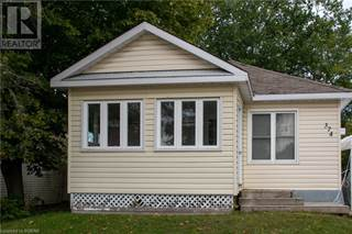 Single Family for sale in 374 DOMINION AVENUE, Midland, Ontario, L4R1N9