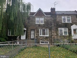 Townhouse for sale in 6347 LARGE STREET, Philadelphia, PA, 19149
