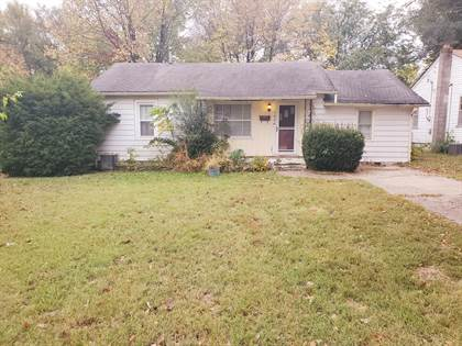Residential Property for sale in 1458 East North Street, Springfield, MO, 65803