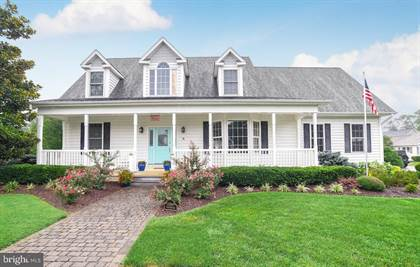 Residential Property for sale in 13389 WINDRUSH COURT, Solomons, MD, 20688