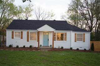 Single Family for sale in 908 Chickasaw Ave, Nashville, TN, 37207
