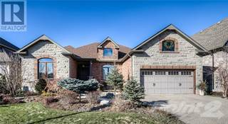 Single Family for sale in 11 Jacob Gingrich Drive, Kitchener, Ontario
