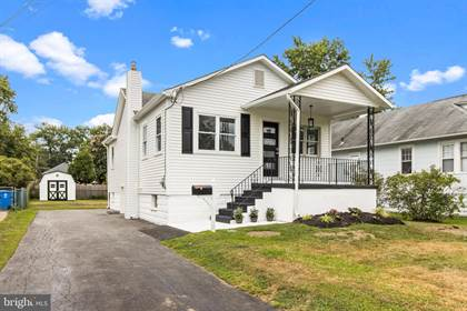 Residential Property for sale in 118 E WILSON AVENUE, Moorestown, NJ, 08057