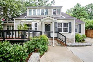 Single Family For Sale In 2840 Alpine Road, Atlanta, GA, 30305