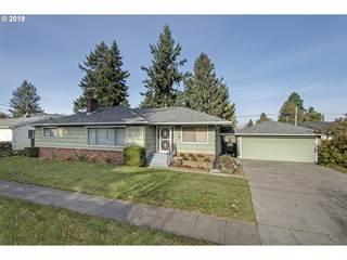 Single Family for sale in 5403 N HARVARD ST, Portland, OR, 97203