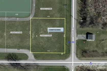 Lots And Land for sale in 0 TR 204, Findlay, OH, 45840