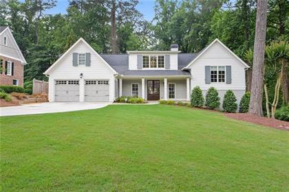 Residential Property for sale in 742 Montana Road NW, Atlanta, GA, 30327